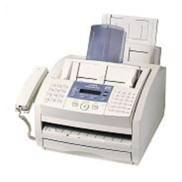 Business Class Laser Fax Super G3 User Manual